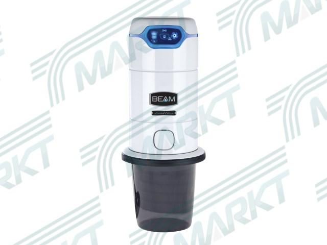 BEAM ALLIANCE 625 LED Központi porszívógép
