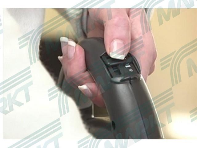 Fordulatszám szabályzós kapcsoló H9BKS gégecsőhöz